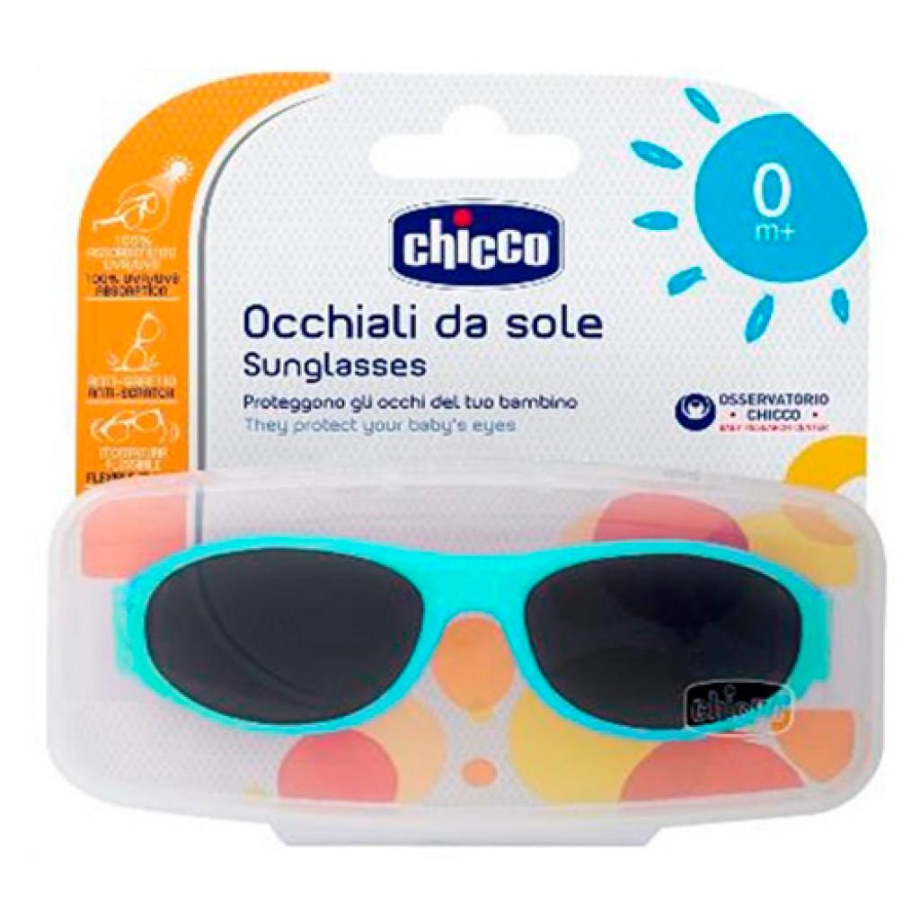 شيكو نظارة شمس اطفال ولادي 0m+ ليتل دوج