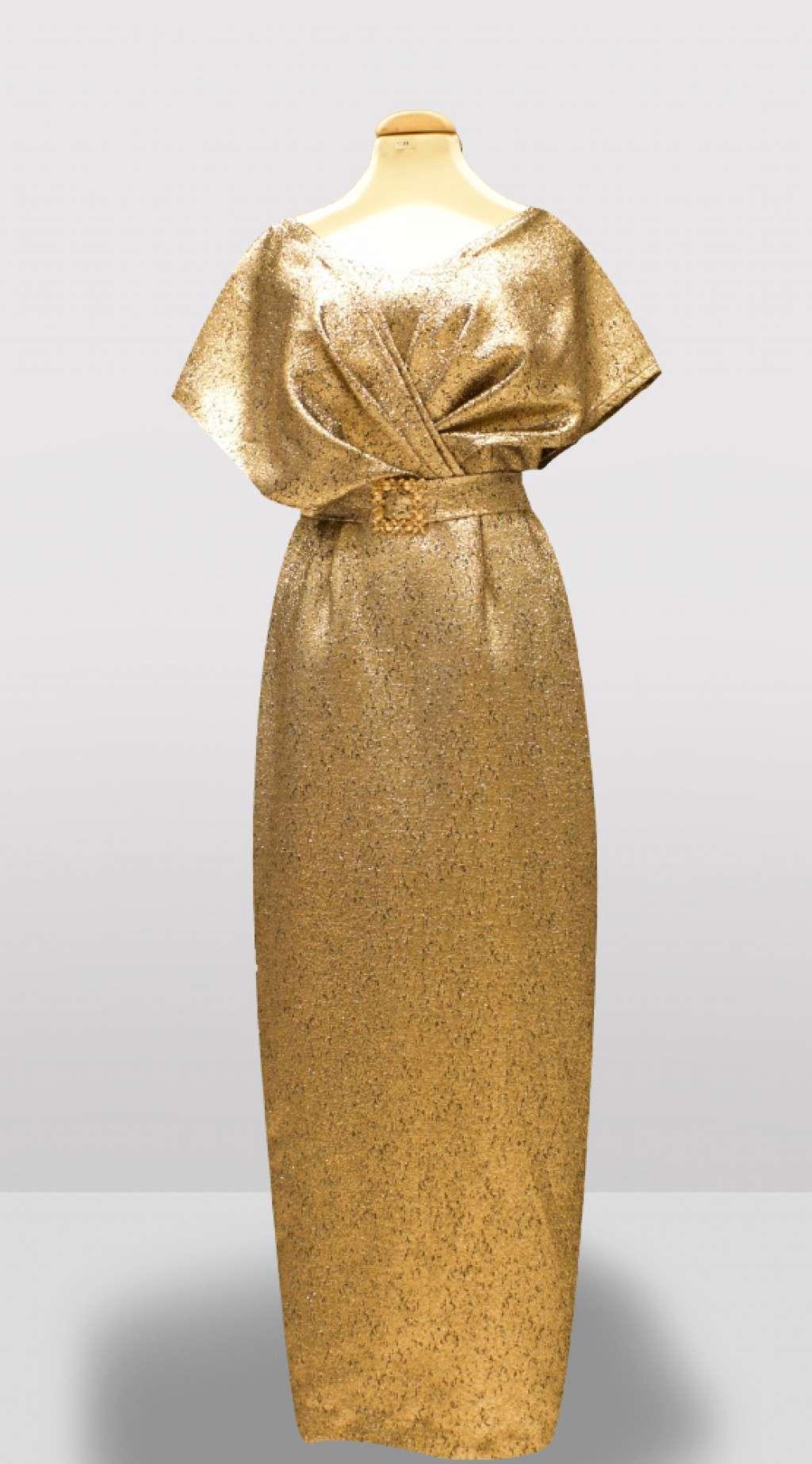 جاكار روماني ذهبي جهتين