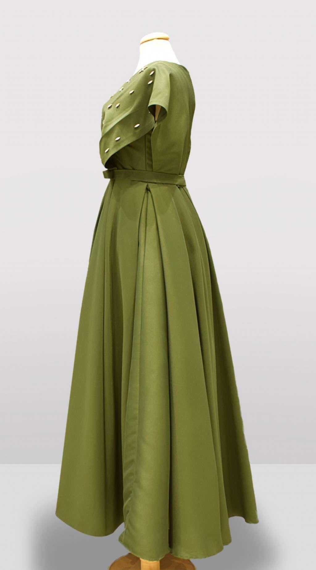 اخضر روماني