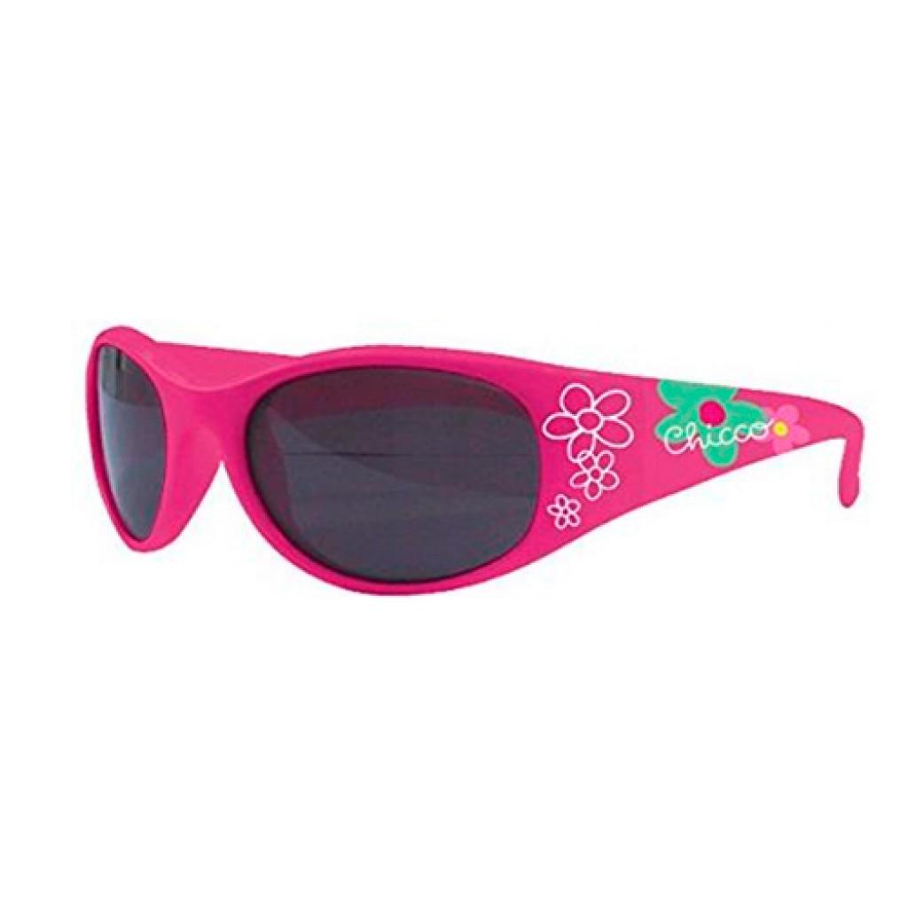شيكو نظارة شمس اطفال بناتي 24m+ لولي بوب