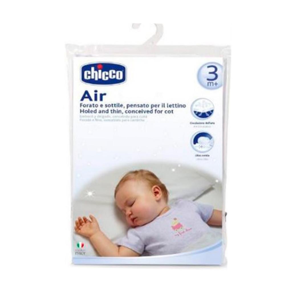 شيكو وسادة ضد الغبار لسرير الاطفال