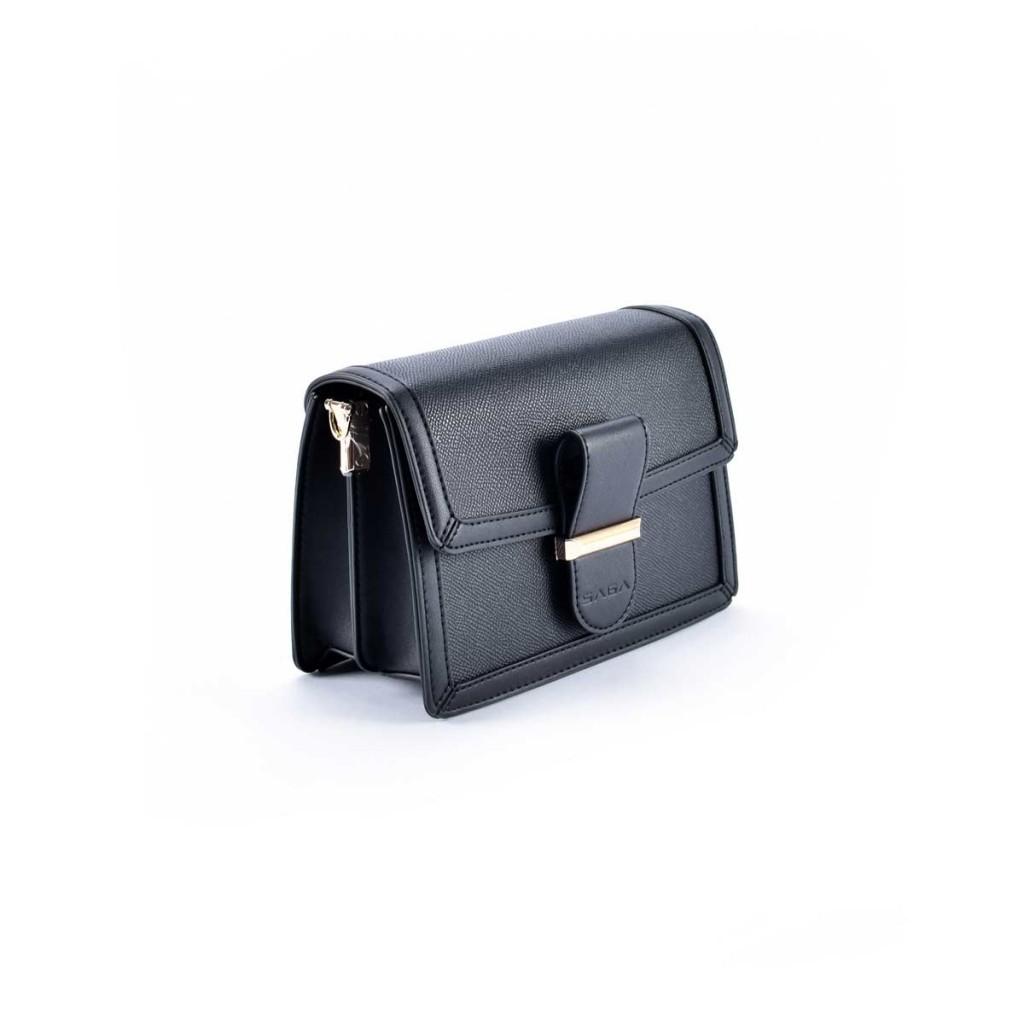 حقيبة نسائية من ساغا