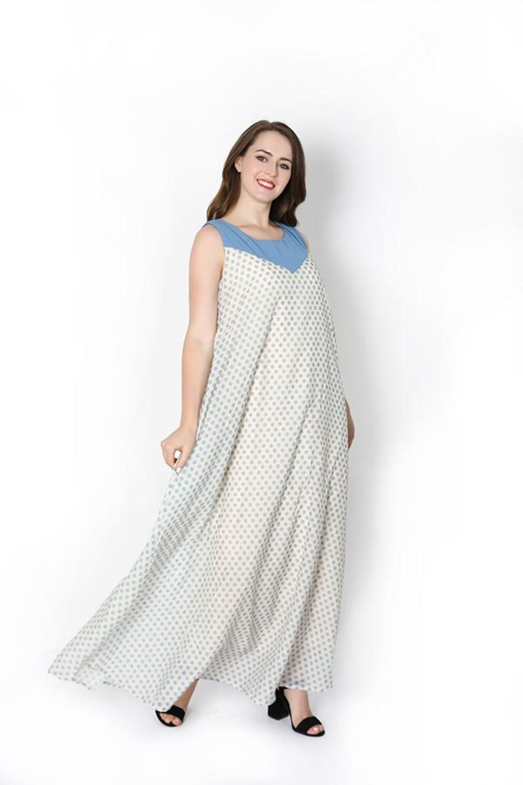 فستان