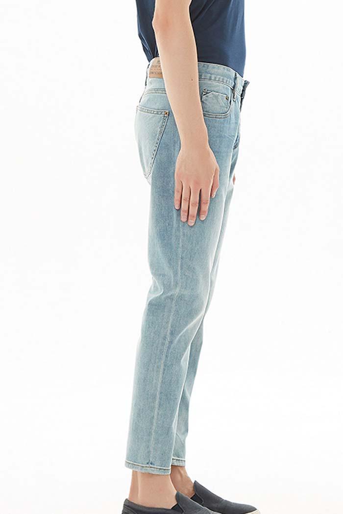 بنطلون جينز رجالي ازرق