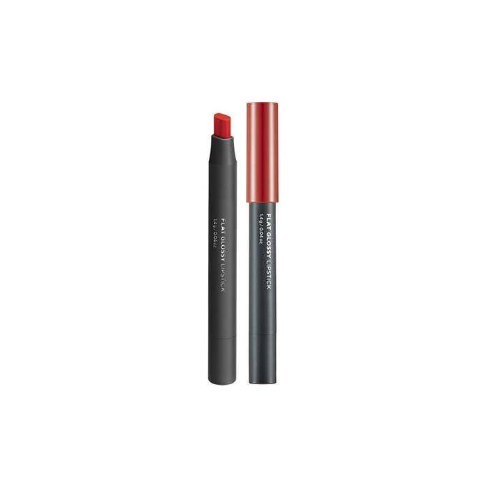 أحمر شفاة ملمع فلات جلوسي RD01 -ذا فيس شوب